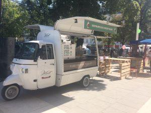 Kurt Food Truck