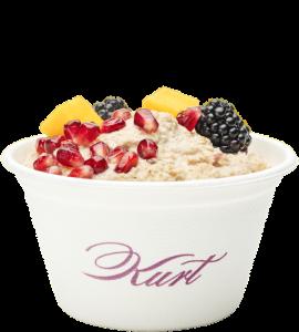 Kurt Hot Porridge